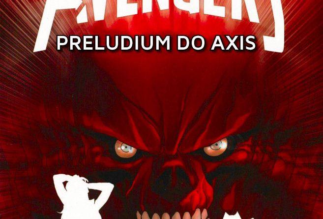 Uncanny Avengers, Axis