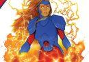 """""""X-Men: Red #1"""" (2018) – Recenzja"""