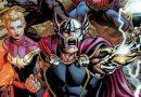"""Marvel Comics zapowiada nową serię o Avengers i inicjatywę """"Fresh Start""""!"""