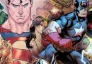 Komiksowy crossover Avengers i Justice League? Scenarzyści są na tak!
