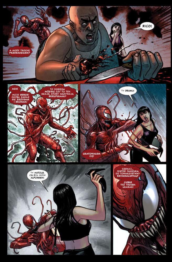 AXIS Carnage i Hobgoblin