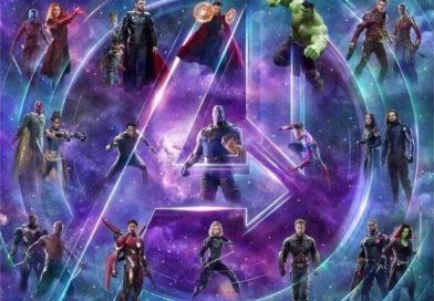 """""""Infinity War"""" – Nowa oficjalna fotka"""