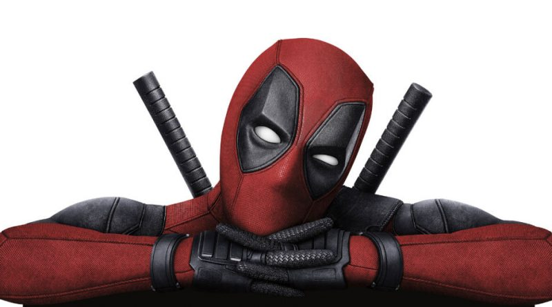 Deadpool 2, Deadpoolu