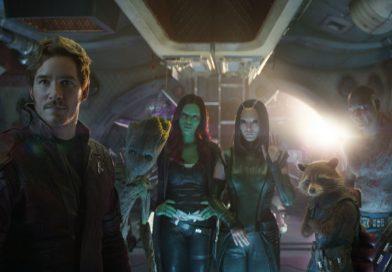 """Czy Kapitan Marvel spotkała wcześniej Strażników Galaktyki? Co z Thorem w """"GotG vol. 3""""?"""