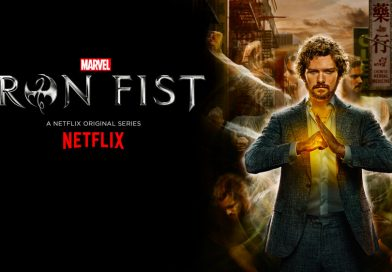 """""""Iron Fist"""" (Sezon 2) – Partia nowych fotografii"""
