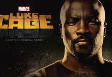 """""""Luke Cage"""" – Powód skasowania serialu"""