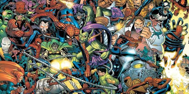 Spider-Man Homecoming sequel castingi