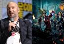 Scenarzysta Zak Penn pracuje nad kolejnym filmem Marvela