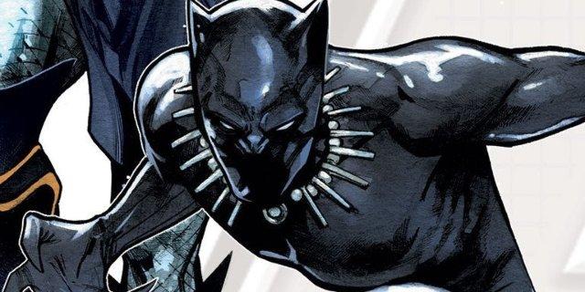 Avengers, Thor, Black Panther