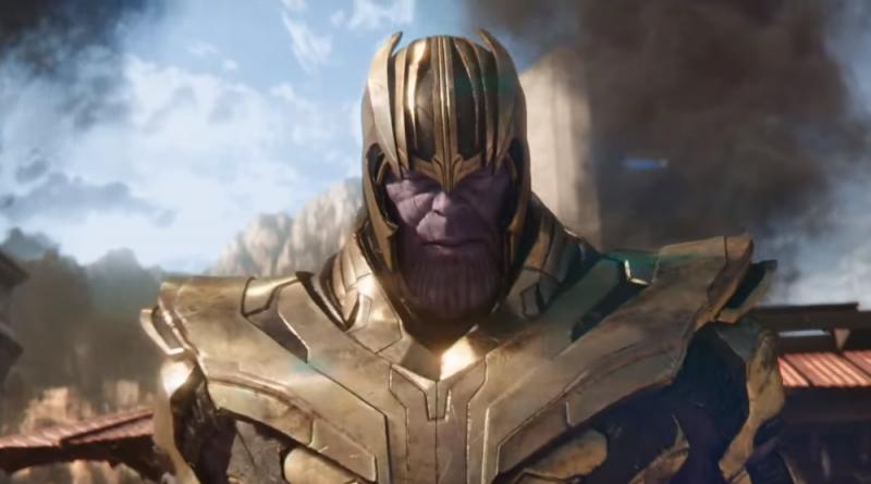 Avengers Infinity War, Thanos, Avengers Endgame