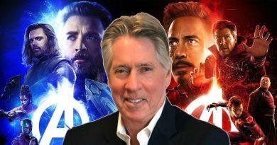 Alan Silvestri, Avengers Endgame