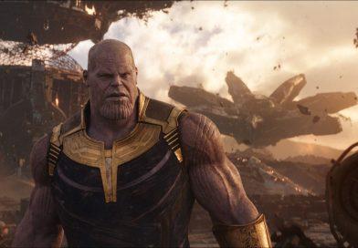 """Infinity War"" – 16-bitowa walka z Thanosem"