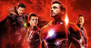 Avengers Infinity War, Iron Man, Spider-Man, Wong, Doctor Strange