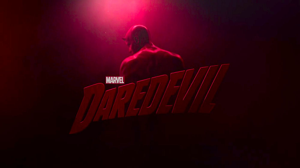 Daredevil, Daredevila