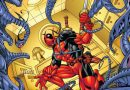 """Deadpool Classic"" (Tom 4) – Recenzja"
