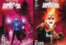 """Doctor Strange: Damnation #1-3"" (2018) – Recenzja"