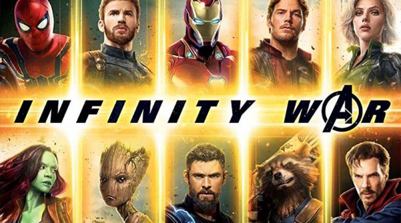 Avengers Infinity War, zakończenie