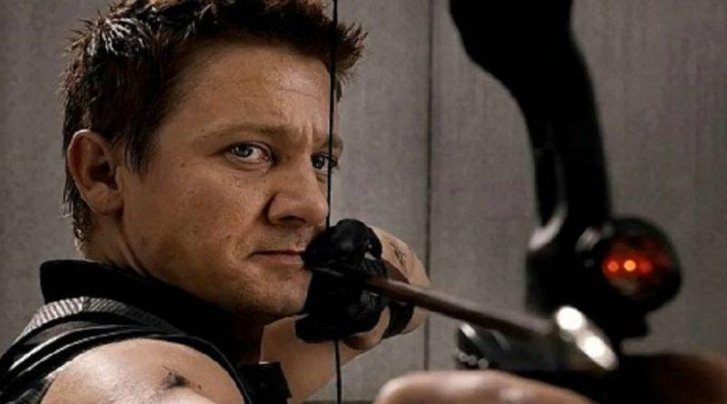 Anthony Russo o Hawkeye'u