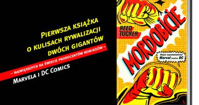 Mordobicie, Marvel kontra DC