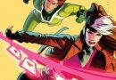 """""""Rogue & Gambit #4"""" (2018) – Recenzja"""