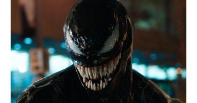 trailer, Venom