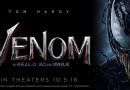 """""""Venom"""" – Zdjęcia obsady z CinemaConu"""