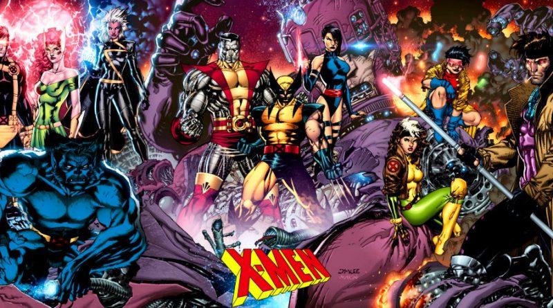 X-Men, Marvel Cinematic Universe