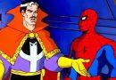 Cumberbatch i Holland chcą filmu ze Strangem i Spider-Manem!