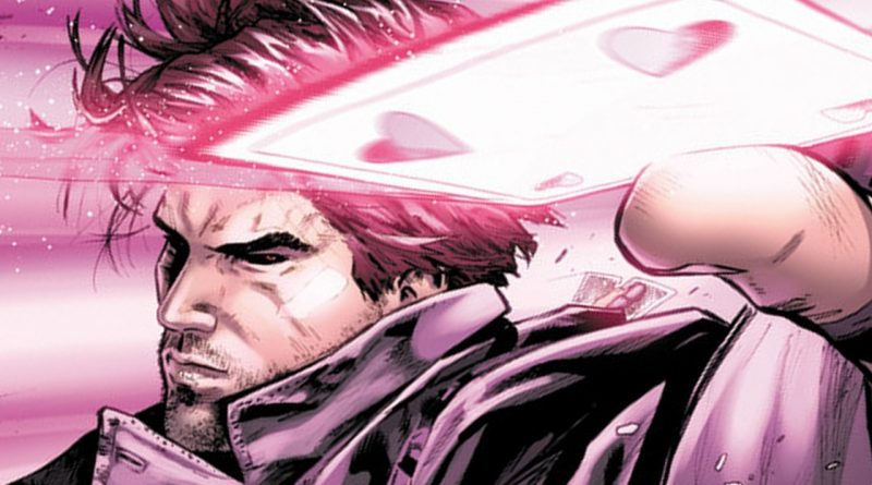 Gambit producent Simon Kinberg