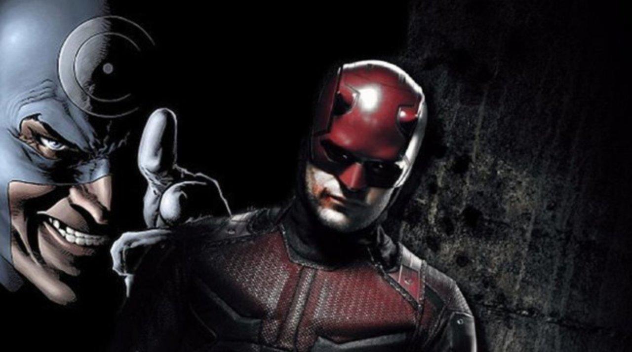 Daredevil, Bullseye