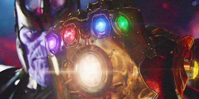 Infinity War - reżyseria bracia Joe i Anthony Russo