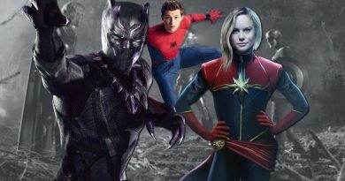 beyond avengers, Avengers, Spider-Man, Captain Marvel, Black Panther