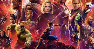 Infinity War Joe Russo Anthony Russo