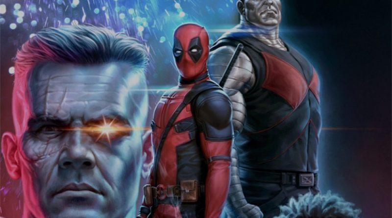 """410eaea23022a9 """"Deadpool 2"""" ma zarobić 350 milionów dolarów w weekend otwarcia"""