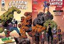 """Captain America #699-700"" (2018) – Recenzja"