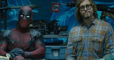 Deadpool 2, scena po napisach