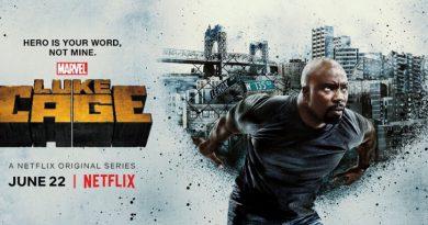 Luke Cage, Power Man, LC