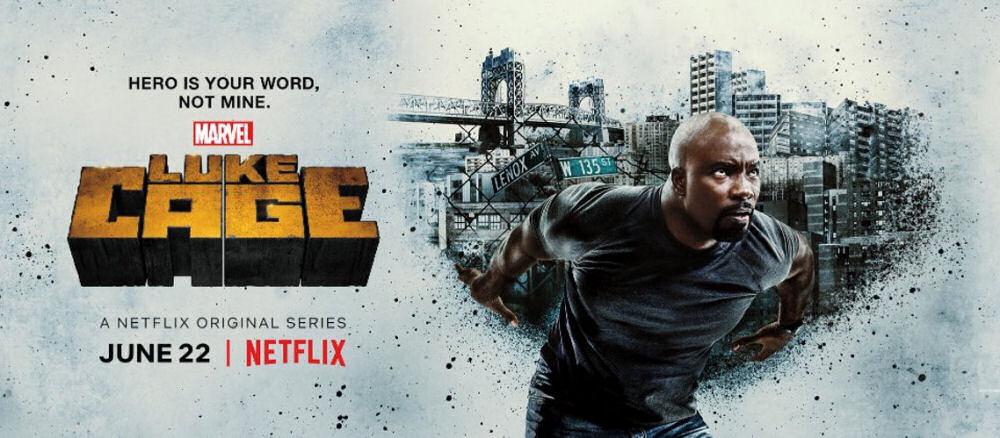"""Marvel's Luke Cage"" [Sezon II] – Recenzja"