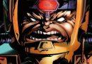 """M.O.D.O.K to złoczyńca, którego scenarzyści """"Infinity War"""" chcą umieścić w MCU"""