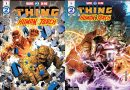 """Marvel Two-In-One #1-6"" (2018) – Recenzja"