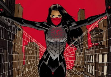 """Serial """"Silk"""": showrunner i potencjalna odtwórczyni głównej roli"""