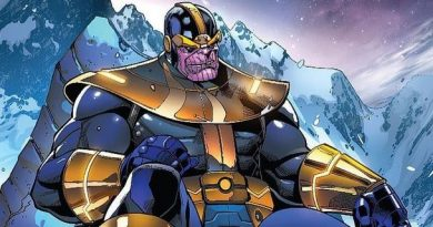 Thanos - Josh Brolin