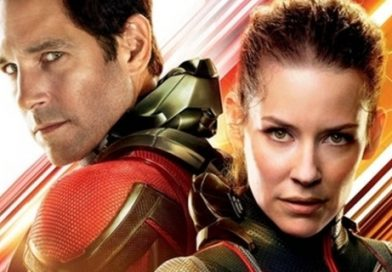 """""""Ant-Man and The Wasp"""" – Rudd i Lilly o swoich bohaterach!"""
