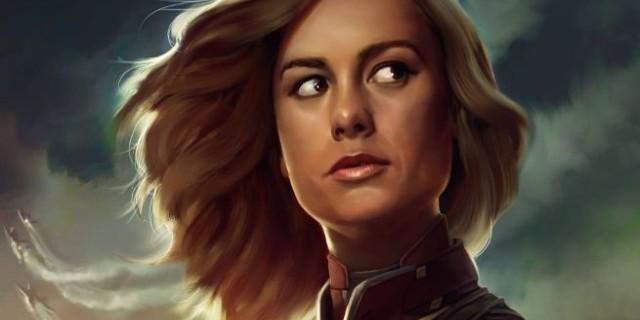 Feige o trailerze Captain Marvel