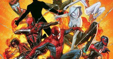 spidergeddon, spider-geddon