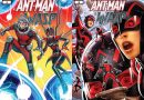 """Ant-Man & The Wasp #1-3"" (2018) – Recenzja"