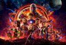 """""""Avengers:Infinity War"""" (DVD)  – Recenzja"""
