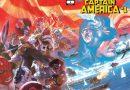 """Captain America #1"" (2018) – Recenzja"