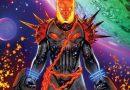 """Cosmic Ghost Rider #1"" (2018) – Recenzja"