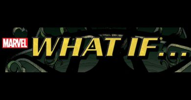 Marvel, What If